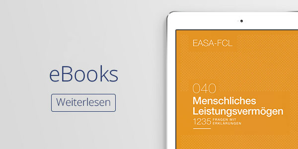 EASA Deutsch eBooks