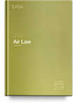 010 - Air Law eBook Edition 2018