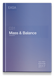 031 - Mass & Balance eBook Edition 2017