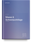 031 - Masse & Schwerpunktlage eBook Edition 2019
