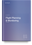 033 - Flight Planning & Monitoring eBook Edition 2018