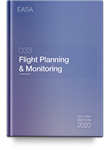 033 - Flight Planning & Monitoring Questions eBook Edition 2020