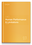040 - Human Performance & Limitations eBook Edition 2017