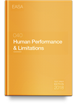 040 - Human Performance & Limitations eBook Edition 2018