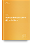 040 - Human Performance & Limitations eBook Edition 2019