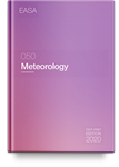 050 - Meteorology Questions eBook Edition 2020