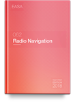 062 - Radio Navigation eBook Edition 2018