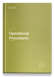 070 - Operational Procedures eBook Edition 2017