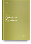 070 - Operational Procedures eBook Edition 2018