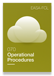070 Operational Procedures