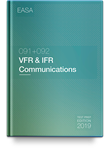 091 + 092 - VFR & IFR Communications eBooks Edition 2019