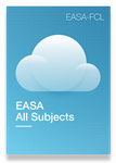 All Subjects of EASA Syllabus
