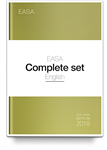 Set of 13 Test Prep eBooks Edition 2018