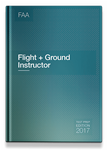 Flight + Ground Instructor Test Prep eBook Edition 2017