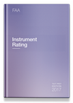 Instrument Rating Test Prep eBook Edition 2017