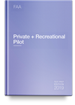 Private + Recreational Pilot Test Prep eBook Edition 2019