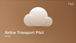 FAA - Airline Transport Pilot | Aviationexam